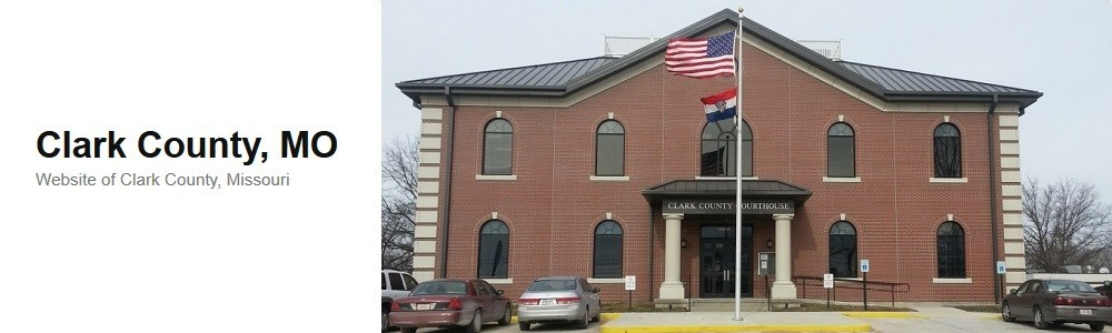 Clark County, MO